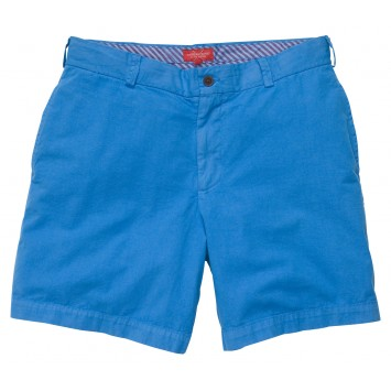 Club Short - Bocce Blue